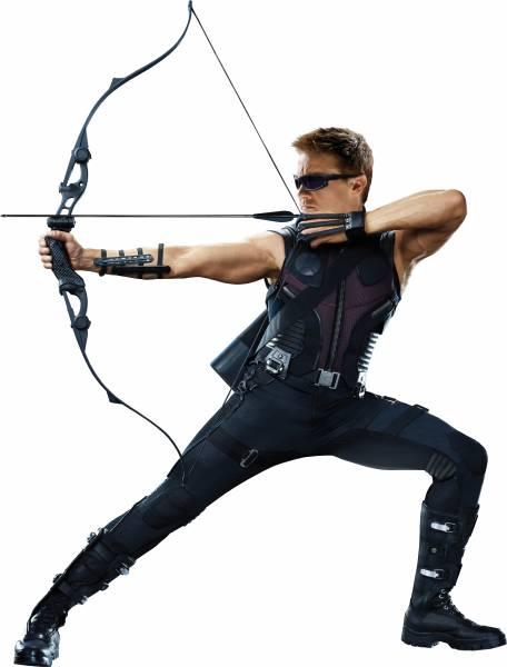 Jeremy-as-Hawkeye-in-The-Avengers-jeremy-renner-32910636-456-600.jpg (456×600)